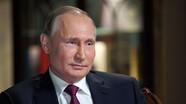 Ông Putin tặng quà các nguyên thủ tham gia Hội nghị cấp cao Hội đồng Kinh tế Á-Âu