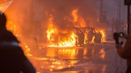 Chính quyền Pháp lo ngại xảy ra đảo chính