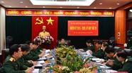 Ủy ban Kiểm tra Quân ủy Trung ương đề nghị khai trừ, cảnh cáo 8 đảng viên