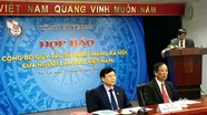 Quy tắc sử dụng mạng xã hội của người làm báo Việt Nam có hiệu lực từ ngày 1/1/2019