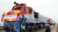 Động thổ dự án kết nối đường sắt và đường bộ Hàn Quốc - Triều Tiên