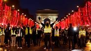 """Phe """"áo vàng"""" ở Pháp lên kế hoạch biểu tình lớn vào ngày 29/12"""