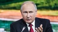 Nga sửa đổi hiến pháp, ông Putin có thể sẽ làm Tổng thống trọn đời