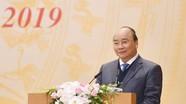 Thủ tướng: Tham mưu phải tuyệt đối tránh lợi ích nhóm và tham nhũng chính sách