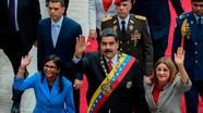 Nga tuyên bố tiếp tục hợp tác với Venezuela