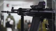 Kalashnikov tiết lộ kế hoạch sản xuất hàng loạt súng máy dùng đạn của NATO