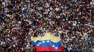 Nga - Mỹ đấu khẩu gay gắt về tình hình Venezuela