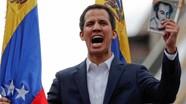 Liên Hợp Quốc họp khẩn về tình hình Venezuela