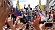 """Thượng nghị sỹ Nga: """"Người ta muốn ném Venezuela vào vực thẳm của khủng hoảng"""""""