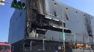 Cháy nhà kho ở Đài Loan, 3 lao động Việt tử vong