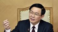 Phó Thủ tướng: Tiền lương sẽ bảo đảm đời sống của cán bộ, công viên chức