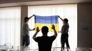 44 ứng cử viên tranh cử Tổng thống Ukraine
