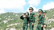 Bộ đội Biên phòng Việt Nam sẽ đón nhận Huân chương Quân công hạng Nhất