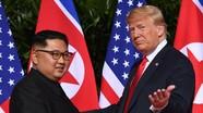 Nhà Trắng nói về 'cơ hội lớn' trước thượng đỉnh Mỹ - Triều tại Hà Nội