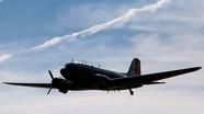 Máy bay Mỹ tiếp cận các căn cứ của Nga ở Syria