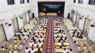 Nghệ An: Chấn chỉnh việc thực hiện nội dung trình các phiên họp UBND, HĐND tỉnh