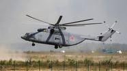 Nga và Trung Quốc bắt tay sản xuất trực thăng mạnh nhất thế giới