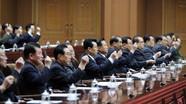 Triều Tiên bất ngờ thay Thủ tướng và Chủ tịch Hội đồng Nhân dân Tối cao