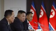 Chủ tịch Triều Tiên Kim Jong-un: Hòa bình Bán đảo Triều Tiên phụ thuộc vào thái độ của Mỹ