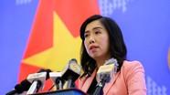 Việt Nam kiên quyết bác bỏ lệnh cấm đánh cá của Trung Quốc ở Biển Đông