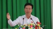 Trưởng ban Tuyên giáo Trung ương: Phòng chống tham nhũng không có vùng cấm, không có hạ cánh an toàn
