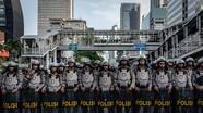 Bạo loạn sau bầu cử, Jakarta thành 'chiến trường'