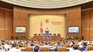 Đại biểu Quốc hội đề nghị quy định rõ trách nhiệm của các tổ chức, cá nhân trong quản lý thuế
