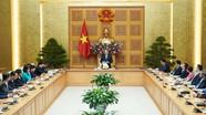 Thủ tướng Nguyễn Xuân Phúc: Phát triển đội ngũ doanh nhân để xây dựng nền kinh tế tự cường