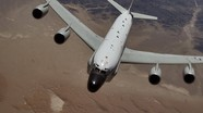 Máy bay Mỹ tiến hành trinh sát tại biên giới tỉnh Kaliningrad của Nga