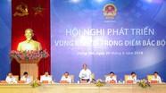 Thủ tướng Chính phủ: Vùng kinh tế trọng điểm Bắc Bộ phải làm nhiều hơn, rõ nét hơn