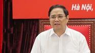 Bộ Chính trị phê duyệt 184 nhân sự quy hoạch Trung ương khóa XIII