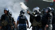 Kyrgyzstan huy động 2.000 cảnh sát và đặc nhiệm vây bắt cựu tổng thống