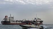 Iran tuyên bố chiến tranh nếu Israel hiện diện ở vùng Vịnh