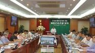 Ủy ban Kiểm tra Trung ương đề nghị xem xét kỷ luật một số cá nhân và tổ chức đảng