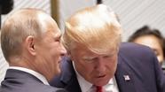 Điện Kremlin bất ngờ tiết lộ lý do Nga không muốn trở lại G7