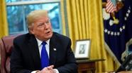 Tổng thống Mỹ hạ quyết tâm đối phó với các vụ xả súng