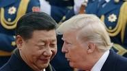 Cuộc chiến thương mại Mỹ-Trung: Mức áp thuế mới đồng loạt có hiệu lực