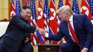 Hàn Quốc: Thượng đỉnh Mỹ - Triều lần thứ ba có thể diễn ra trong 2019