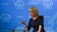Nga chỉ trích Mỹ vì không cấp thị thực cho các nhà ngoại giao