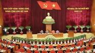 Bầu bổ sung 4 Ủy viên Ủy ban Kiểm tra Trung ương khóa XII
