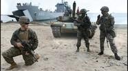 Triều Tiên: Mỹ - Hàn tiến hành tập trận là 'hành động thù địch nhất'