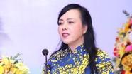 Quốc hội sẽ tiến hành bỏ phiếu kín miễn nhiệm Bộ trưởng Y tế Nguyễn Thị Kim Tiến