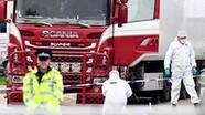 Chủ tịch UBND tỉnh Nghệ An chỉ đạo khẩn liên quan vụ 39 người gặp nạn ở Anh