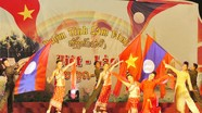 Ngày hội 'Thắm tình hữu nghị Việt - Lào' sẽ diễn ra 3 ngày tại Nghệ An