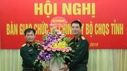Bộ Quốc phòng, Bộ Công an điều động, bổ nhiệm nhân sự