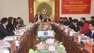 Đẩy mạnh tuyên truyền Đại hội đảng bộ các cấp nhiệm kỳ 2020 - 2025