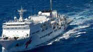 Chuyên gia Mỹ: Trung Quốc đang trở thành cường quốc biển trên Đại Tây Dương