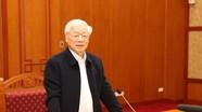 Tổng Bí thư, Chủ tịch nước: Chấn chỉnh tư tưởng 'làm cầm chừng' trong phòng, chống tham nhũng