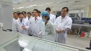 Phó Thủ tướng Vũ Đức Đam: Không để người dân hoảng sợ trước dịch viêm phổi virus corona mới
