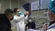 54 người tử vong vì dịch viêm phổi lạ, Trung Quốc đối mặt 'tình huống nghiêm trọng'